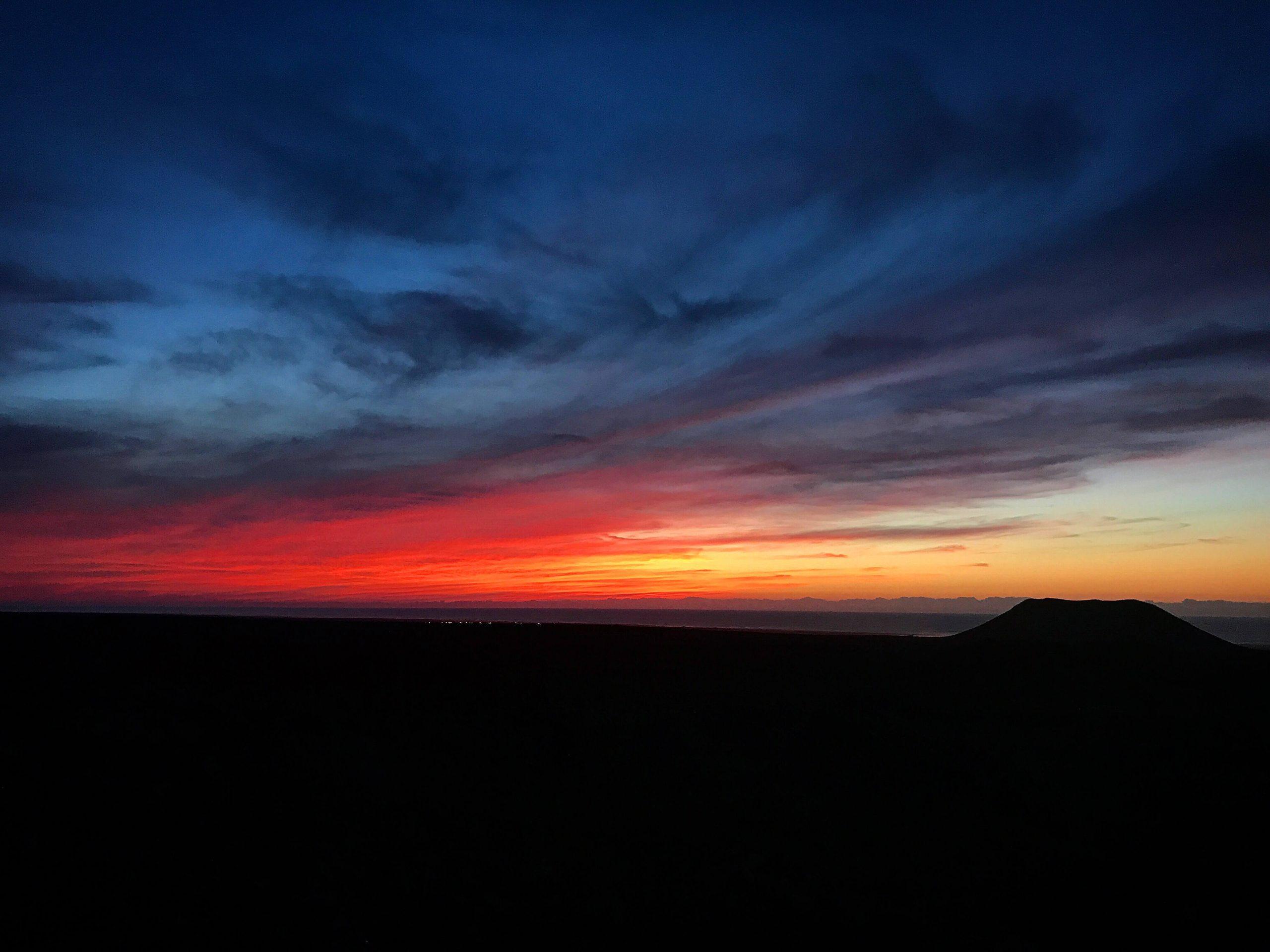 tramonto fuerteventura