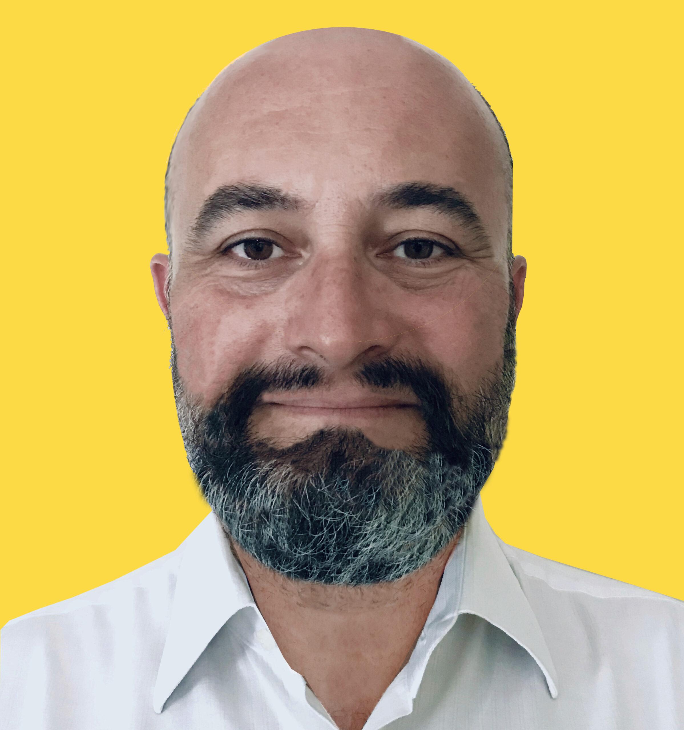 Emiliano Brinci Digitale Marketing Manager