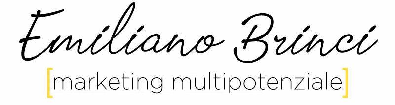 Emiliano Brinci [Digital Marketing Multipotenziale]]